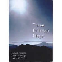 Three Eritrean Plays